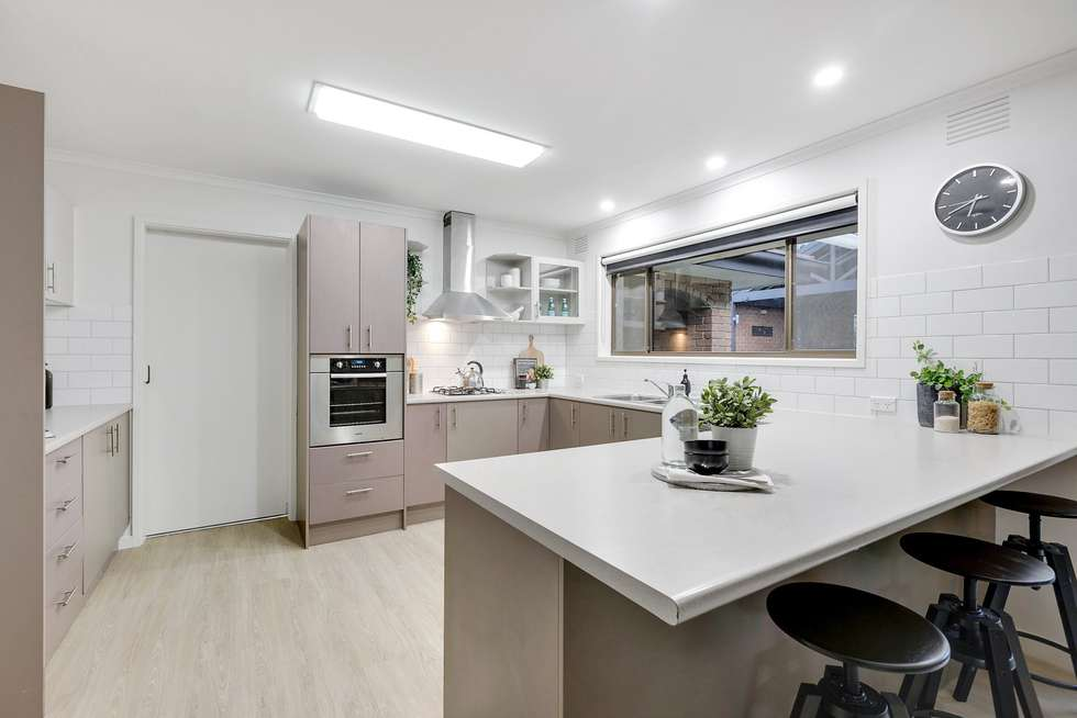 Fourth view of Homely house listing, 112 Heatherhill Road, Frankston VIC 3199