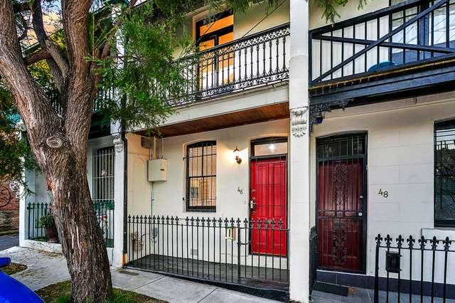46 Reiby Street, Newtown NSW 2042