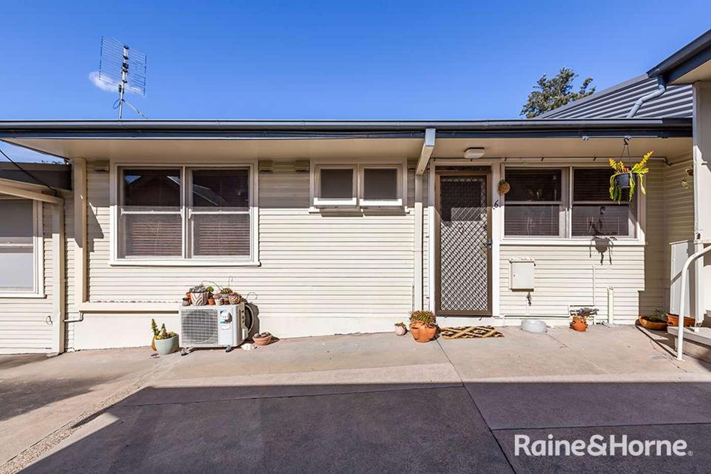 Main view of Homely villa listing, 6/84 Regent Street, New Lambton NSW 2305