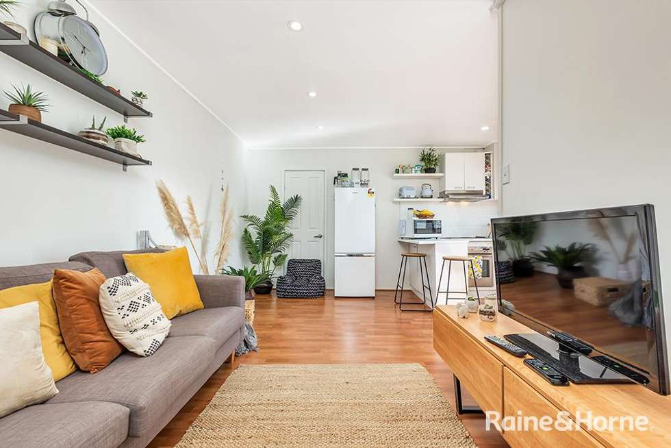 Second view of Homely villa listing, 6/84 Regent Street, New Lambton NSW 2305