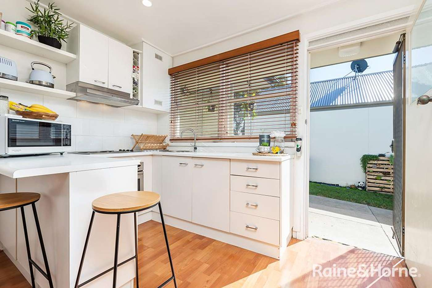 Fifth view of Homely villa listing, 6/84 Regent Street, New Lambton NSW 2305