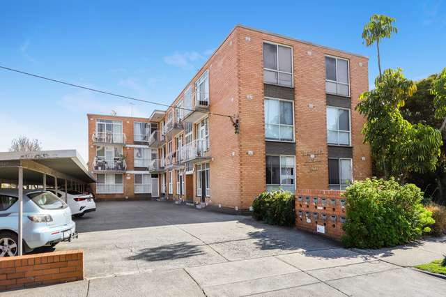 5/93 Droop Street, Footscray VIC 3011