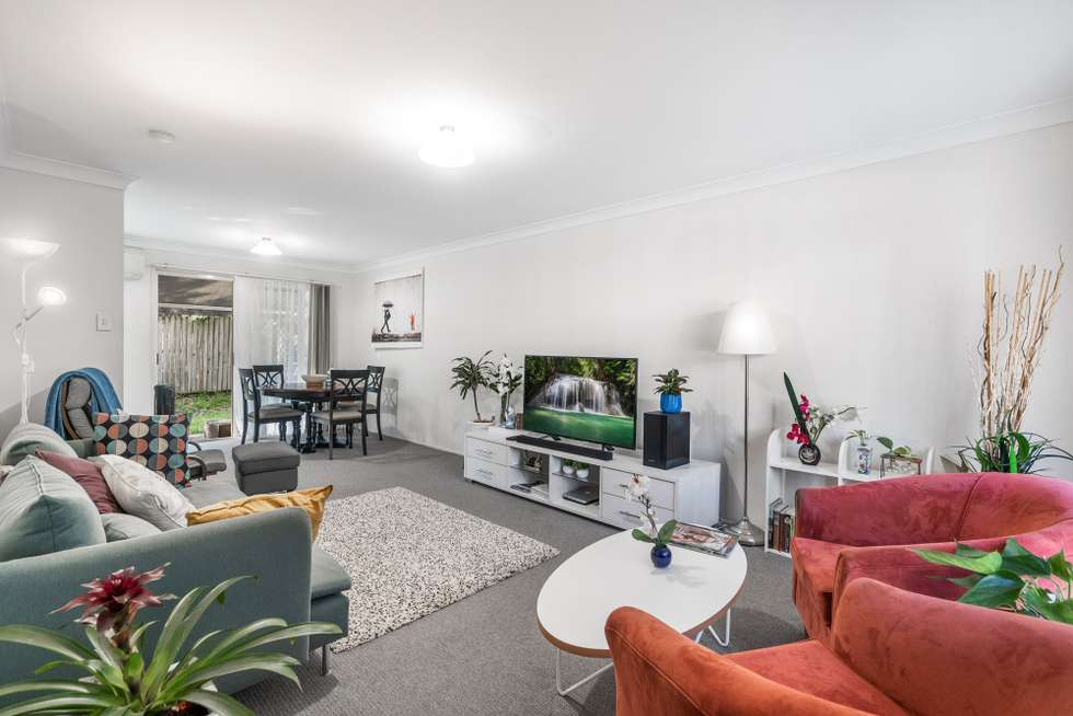 Second view of Homely townhouse listing, 8/51 Birdwood Road, Carina Heights QLD 4152