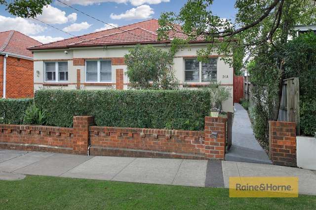 24A Seaview Street, Summer Hill NSW 2130
