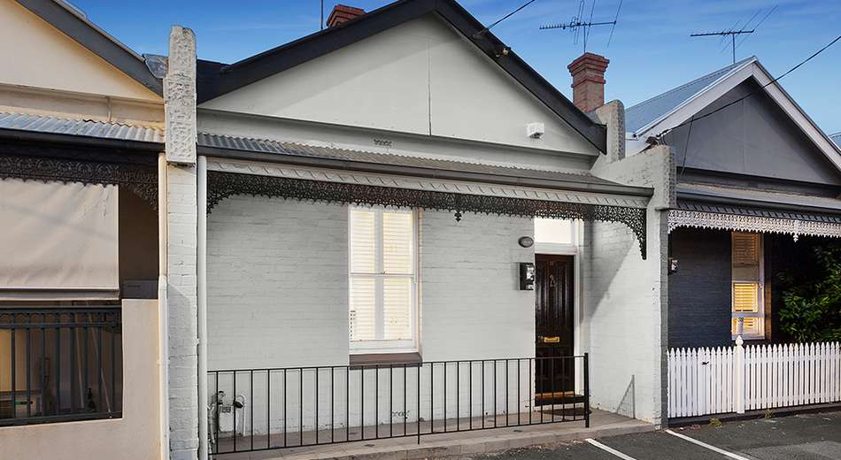 15 Little O'Grady Street, South Melbourne VIC 3205