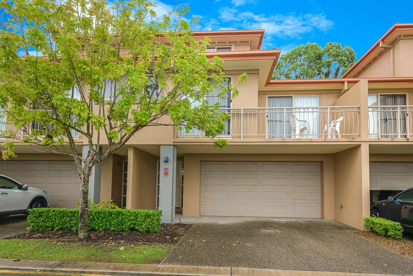 Main view of Homely house listing, 112/4 University Drive, Robina QLD 4226