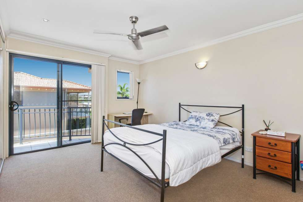 Fourth view of Homely house listing, 112/4 University Drive, Robina QLD 4226
