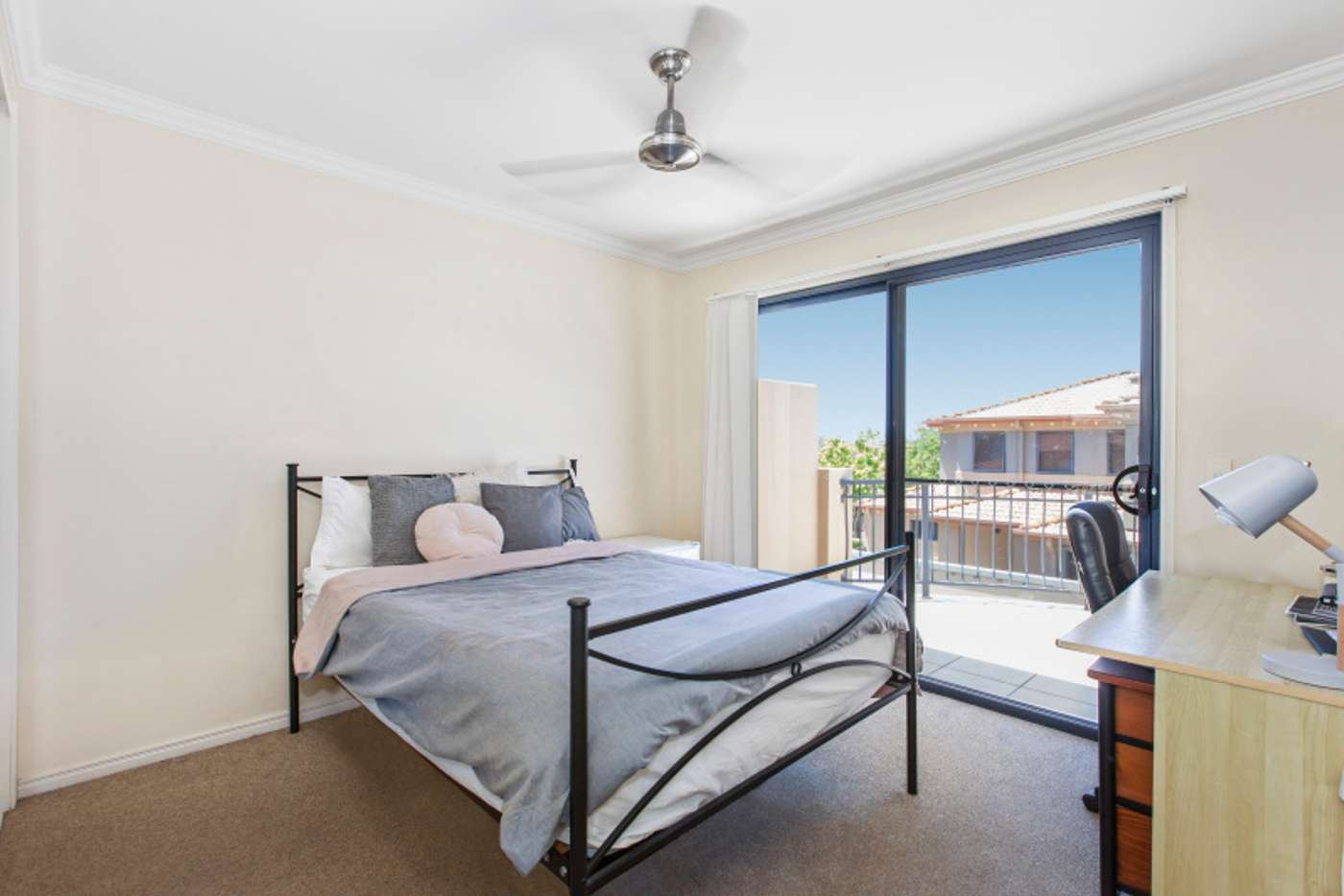 Sixth view of Homely house listing, 112/4 University Drive, Robina QLD 4226