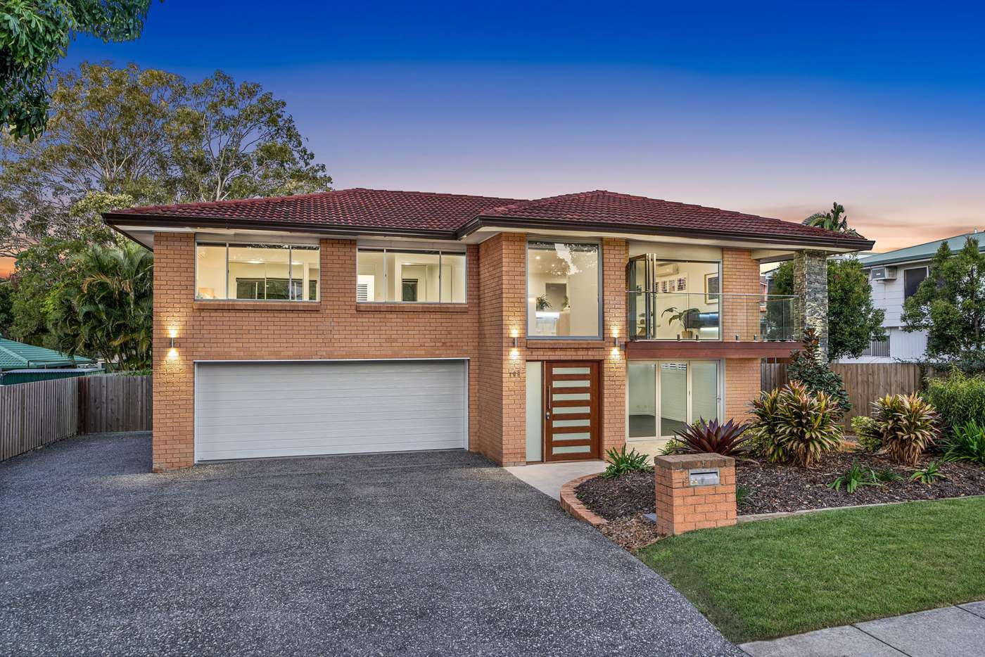 Main view of Homely house listing, 108 Cambridge Street, Carina Heights QLD 4152