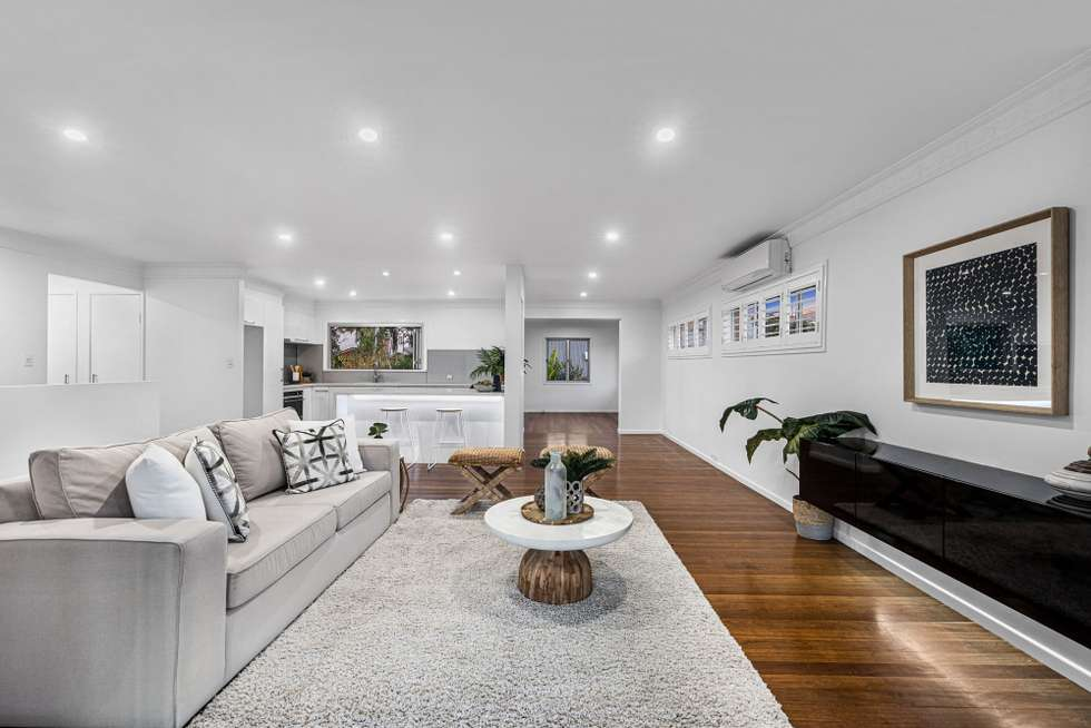 Second view of Homely house listing, 108 Cambridge Street, Carina Heights QLD 4152