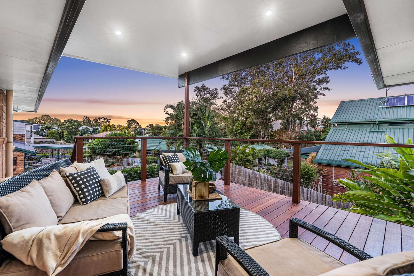 Fifth view of Homely house listing, 108 Cambridge Street, Carina Heights QLD 4152