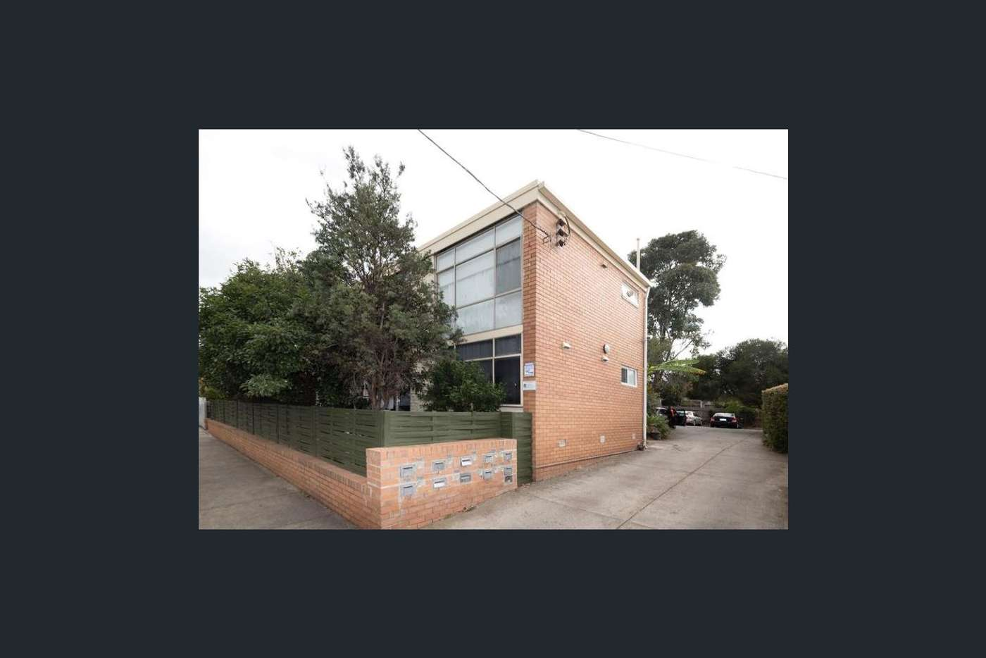 Main view of Homely unit listing, 7/201 Blyth Street, Brunswick East VIC 3057