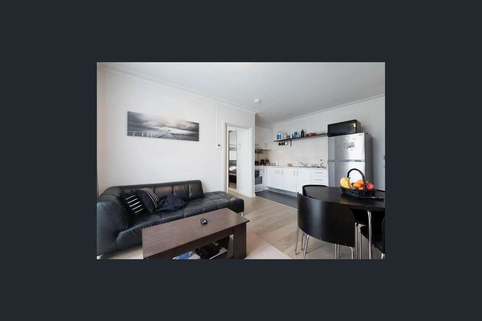 Third view of Homely unit listing, 7/201 Blyth Street, Brunswick East VIC 3057