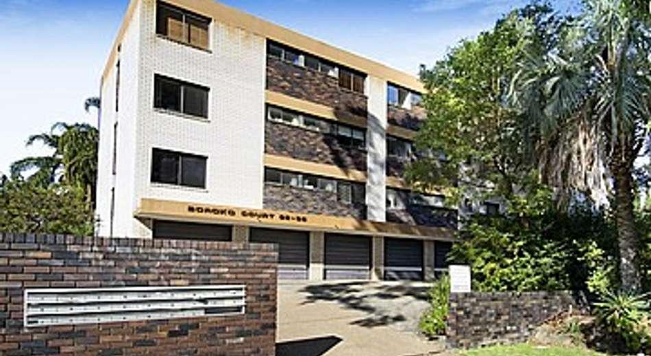 17/92-96 Milton Street, Ashfield NSW 2131