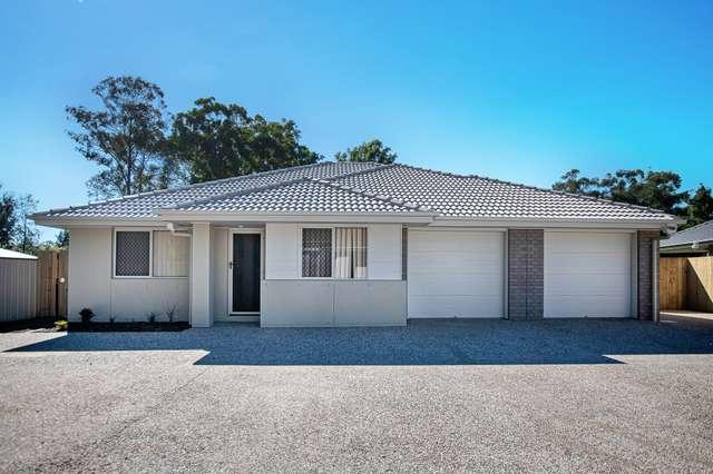 22 Macaranga Street, Marsden QLD 4132