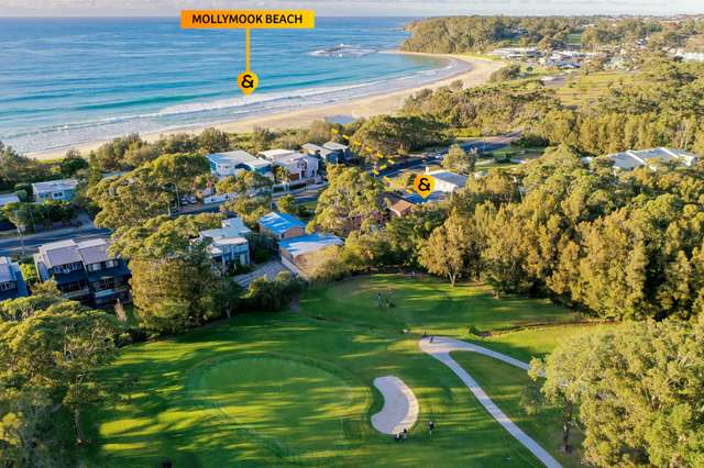 3 Mitchell Parade, Mollymook Beach NSW 2539