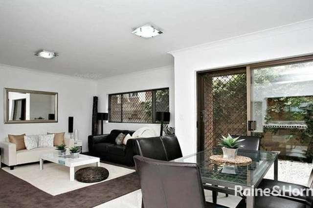 4/33 Campbell Street, Parramatta NSW 2150
