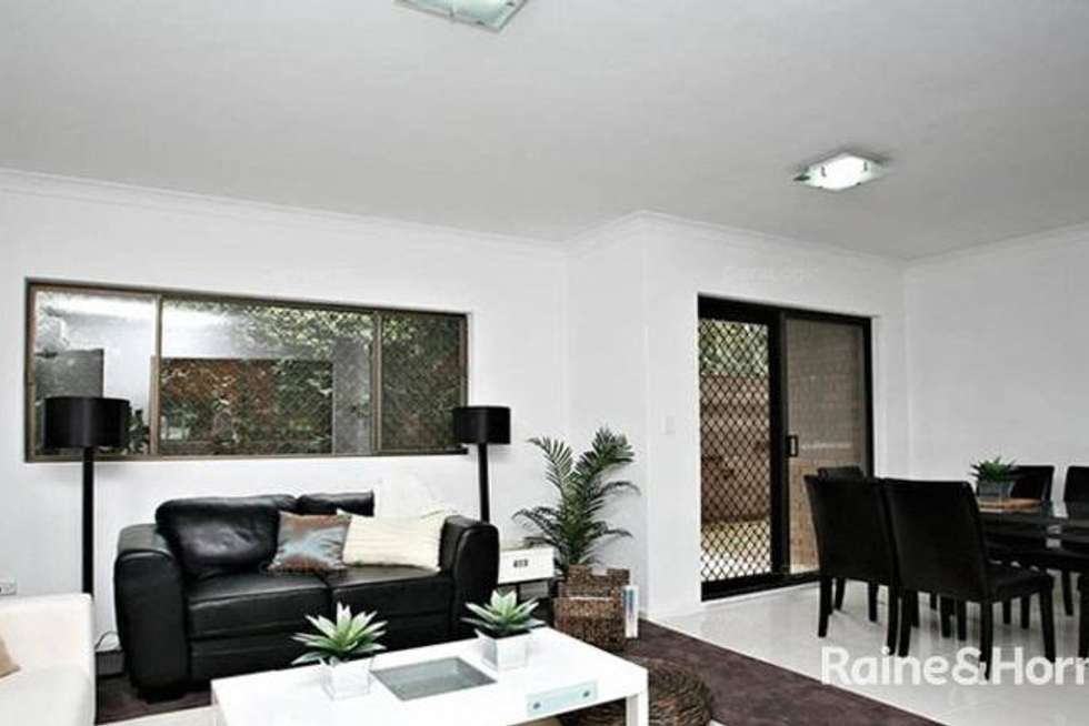 Fifth view of Homely unit listing, 4/33 Campbell Street, Parramatta NSW 2150