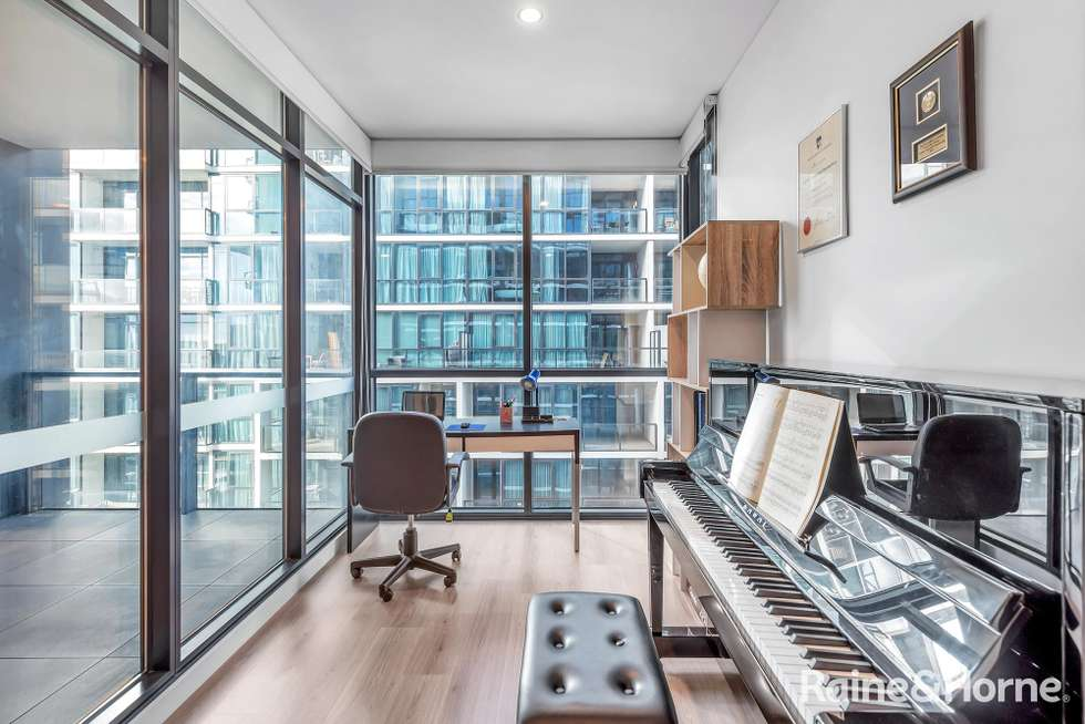 Third view of Homely apartment listing, 1603/68 Elizabeth Street, Adelaide SA 5000