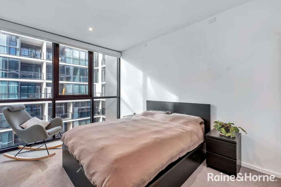 Fourth view of Homely apartment listing, 1603/68 Elizabeth Street, Adelaide SA 5000