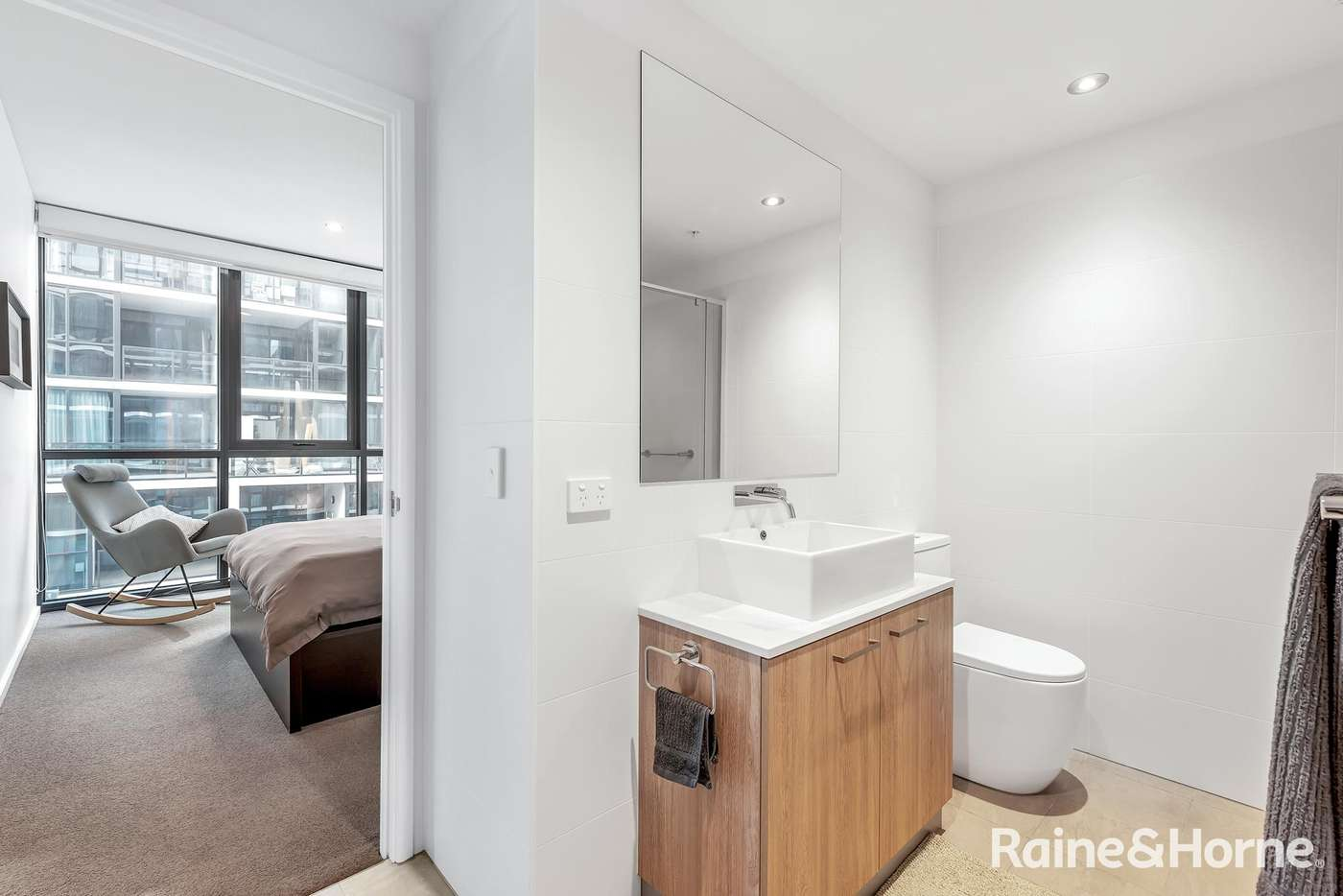 Fifth view of Homely apartment listing, 1603/68 Elizabeth Street, Adelaide SA 5000