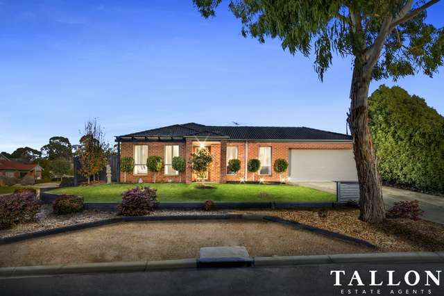 14 Isis Place, Hastings VIC 3915