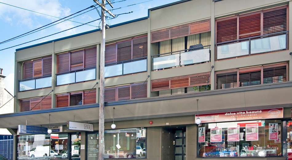 30/55 King Street, Newtown NSW 2042