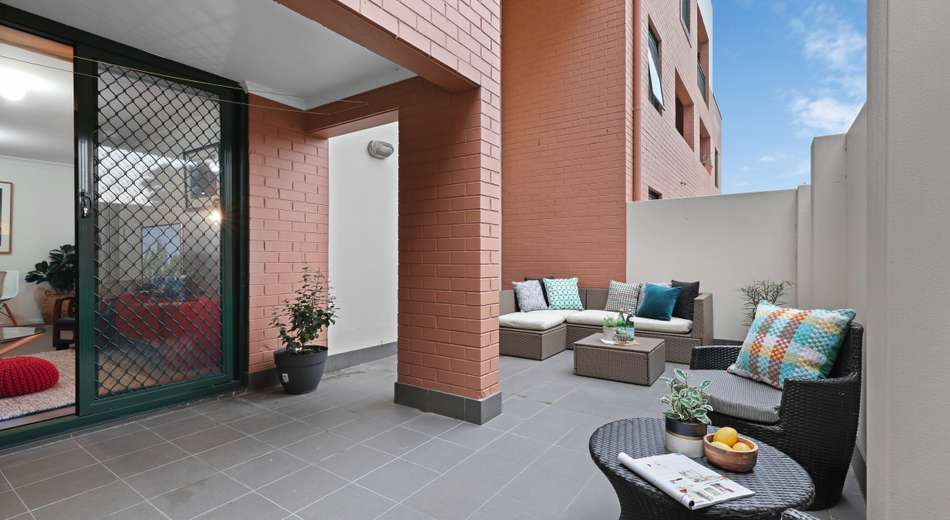 104/1 Georgina Street, Newtown NSW 2042