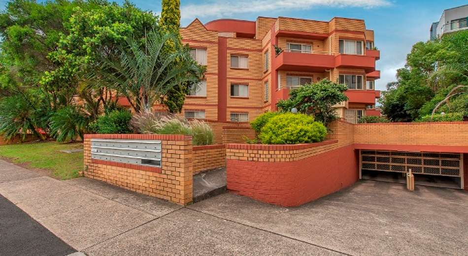2/35 Campbell Street, Liverpool NSW 2170