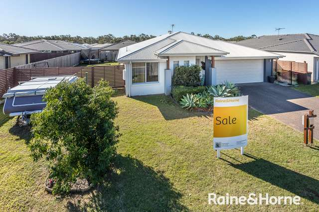 12 Feltham Circuit, Burpengary East QLD 4505