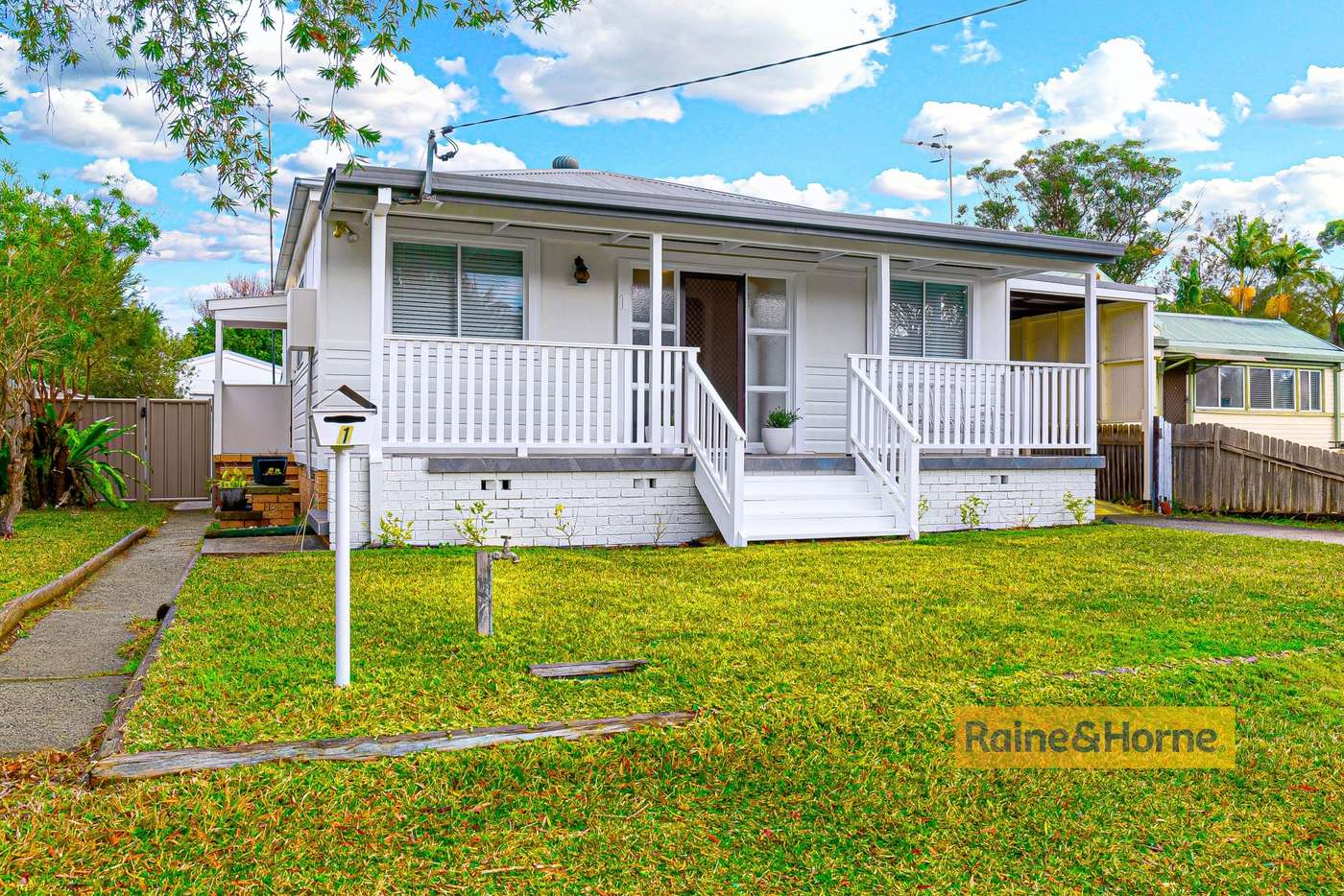 Main view of Homely house listing, 1 Boongala Avenue, Empire Bay NSW 2257