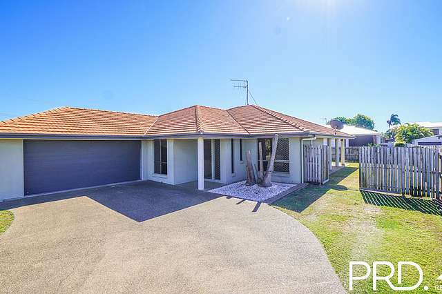 6 Warren Place, Bargara QLD 4670