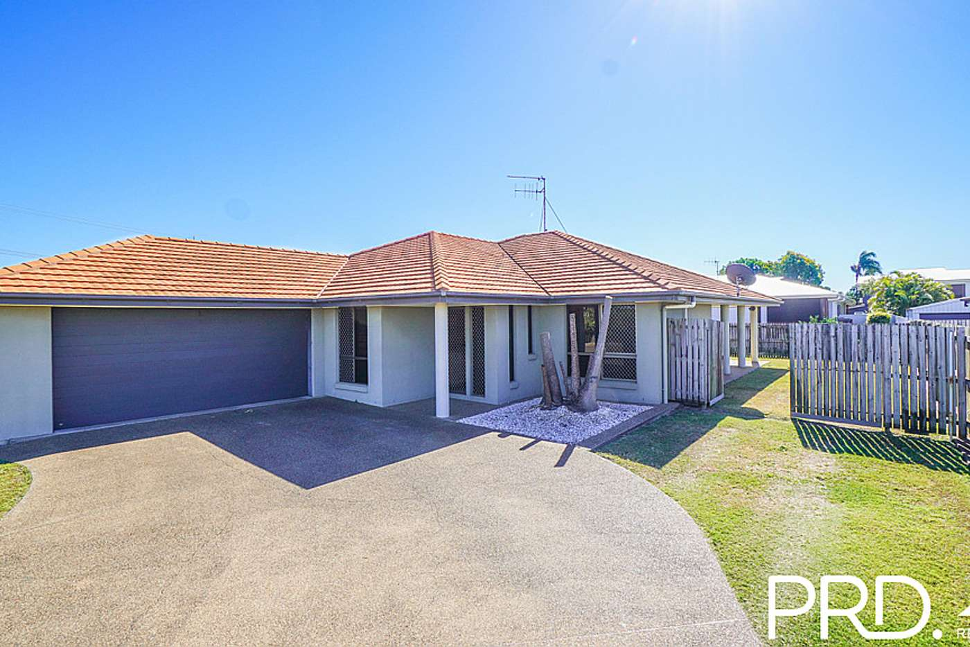 Main view of Homely house listing, 6 Warren Place, Bargara QLD 4670
