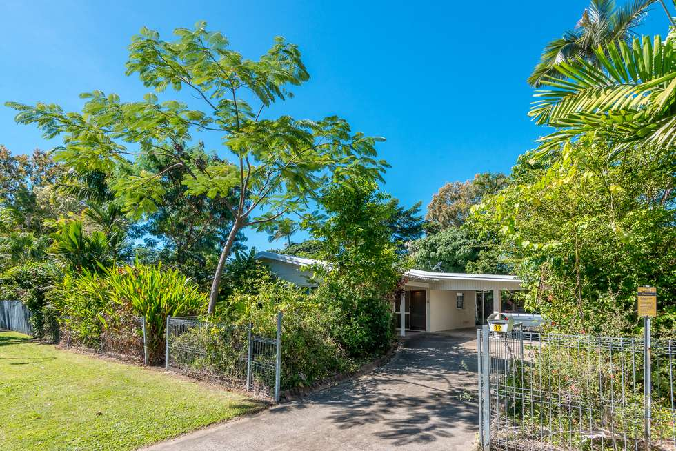 Fourth view of Homely house listing, 32 Beaver Street, Clifton Beach QLD 4879