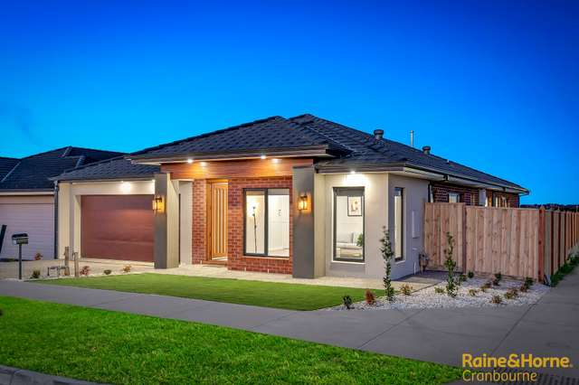 37 Catees Street, Clyde North VIC 3978