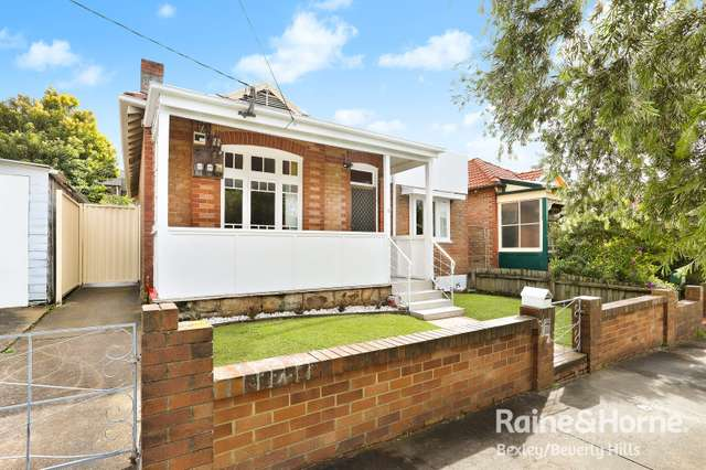 5 Medway Street, Bexley NSW 2207