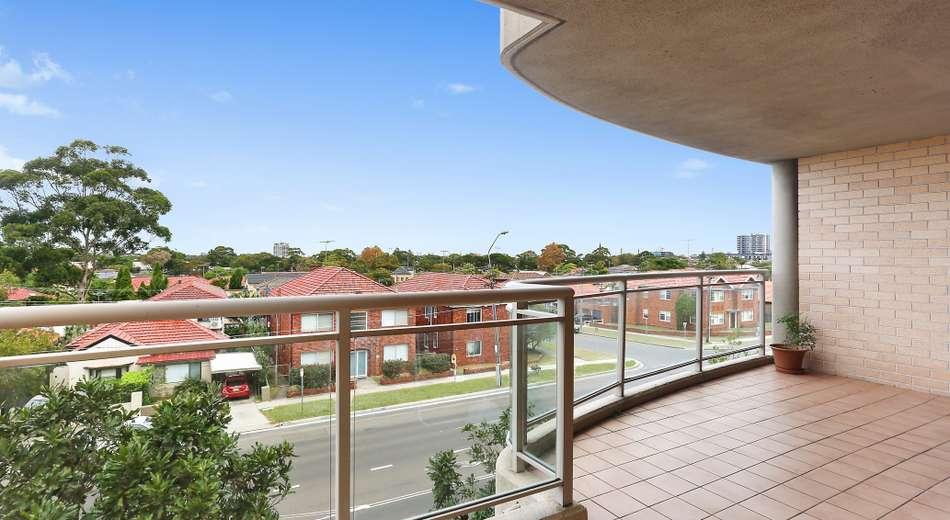 406/98-102 Maroubra Road, Maroubra NSW 2035