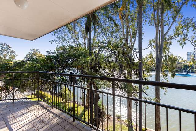 10/134 Macquarie Street, St Lucia QLD 4067