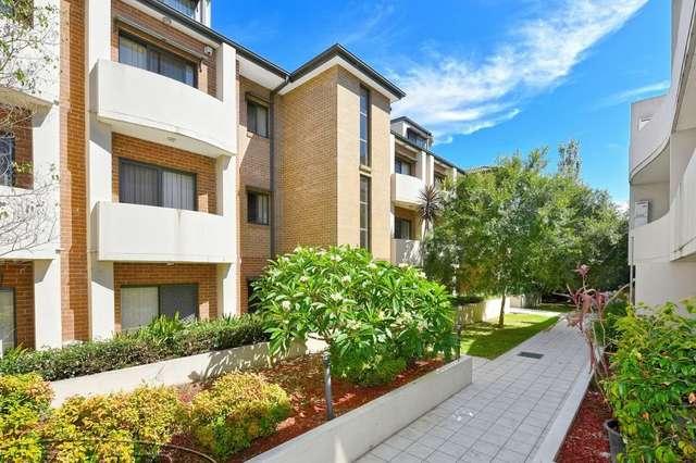 34/9-17 Eastbourne Road, Homebush West NSW 2140