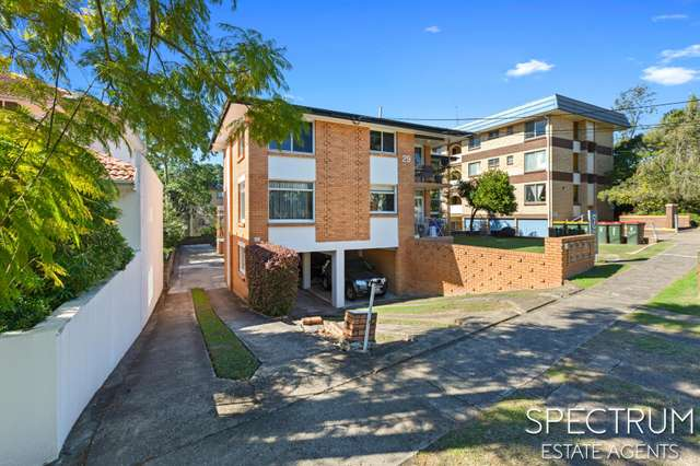 3/29 Park Avenue, Auchenflower QLD 4066