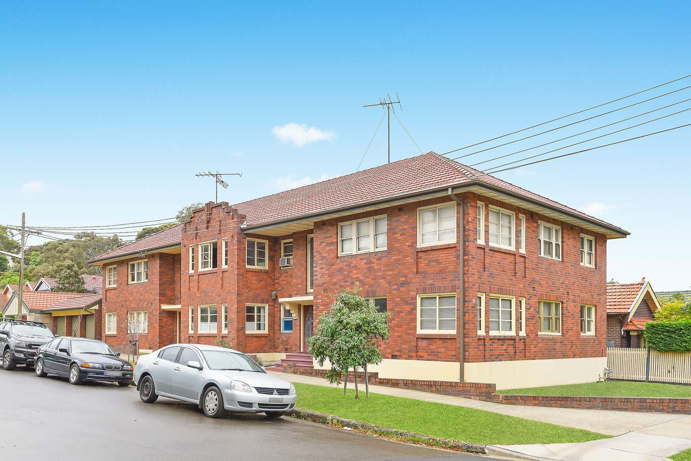 Sixth view of Homely townhouse listing, 5/18 Day Avenue, Kensington NSW 2033