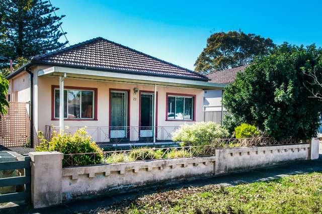 22 Wark Avenue, Pagewood NSW 2035