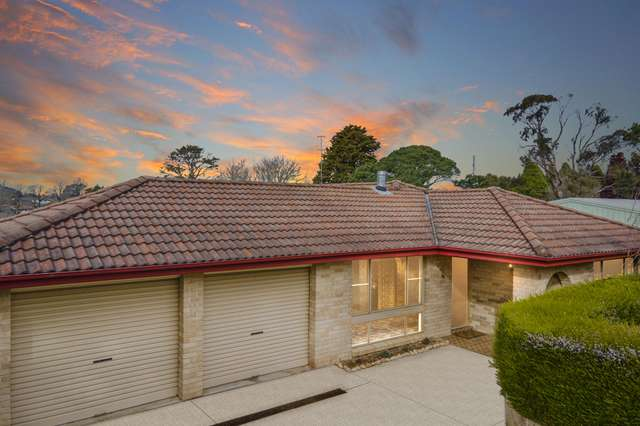 18 Cherry Tree Close, Moss Vale NSW 2577