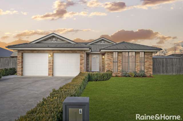 4 Eloura Lane, Moss Vale NSW 2577