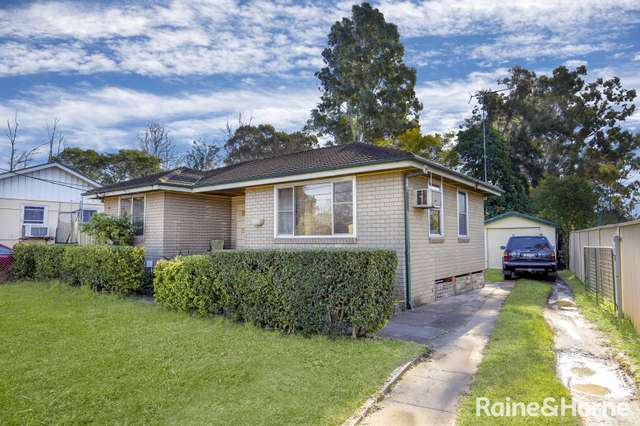 63 Debrincat Avenue, North St Marys NSW 2760
