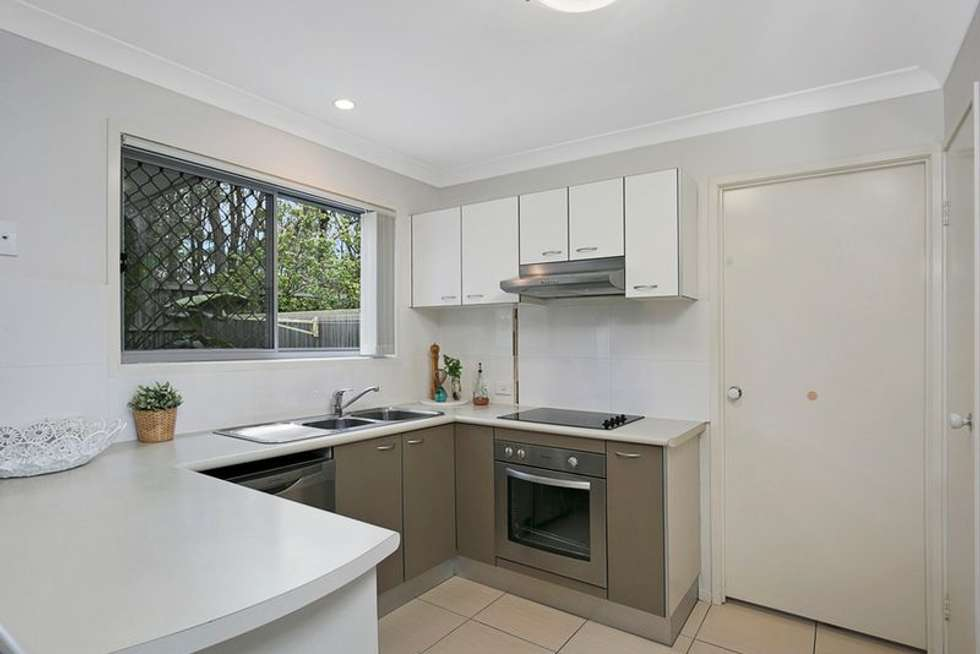 Third view of Homely townhouse listing, 19 O'Reilly St., Wakerley QLD 4154