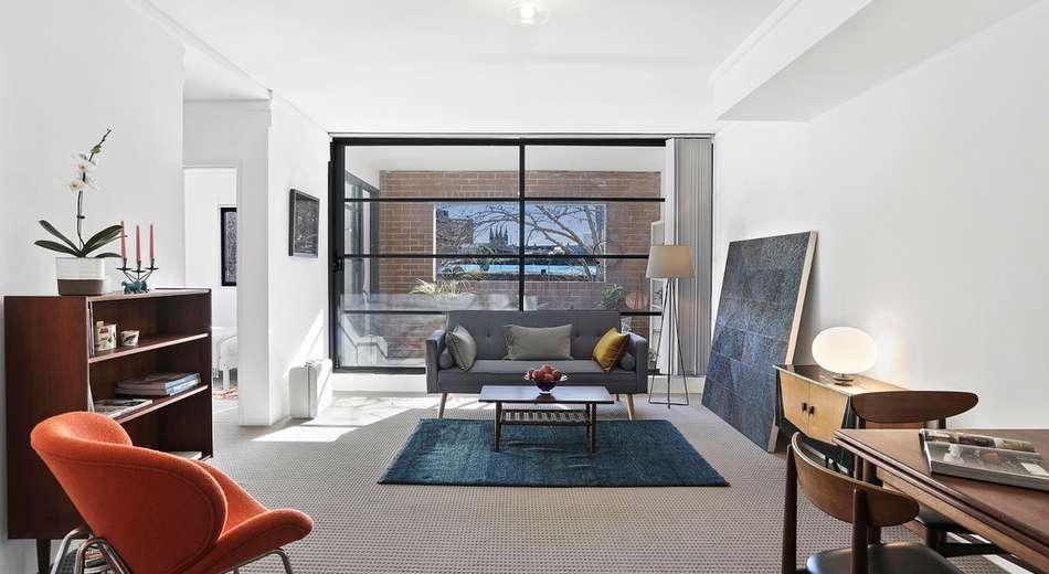 107W/138 Carillon Avenue, Newtown NSW 2042