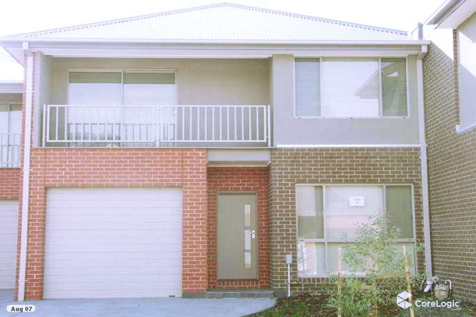 Fourth view of Homely townhouse listing, 8/21 Waratah Street, West Footscray VIC 3012