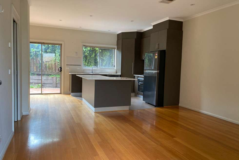 Fifth view of Homely townhouse listing, 8/21 Waratah Street, West Footscray VIC 3012