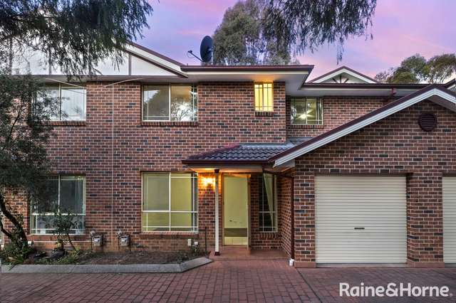 6/16 Hillcrest Road, Quakers Hill NSW 2763